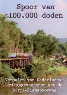 Cover dvd Spoor van 100000 doden