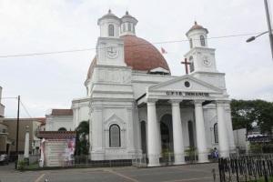 GerejaBlenduksemarang