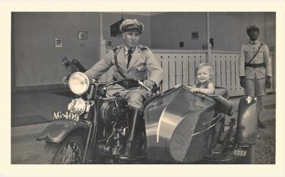 Inspecteur van politie Harm Koster Kediri 1939_1