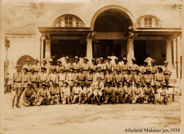 Inspecteur van politie Harm Koster Makassar 1934_3
