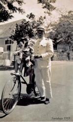Inspecteur van politie Harm Koster Soerabaja 1935_2