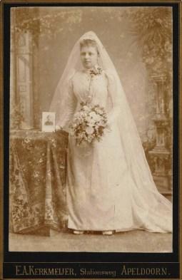 Odilia Amelia van Hall