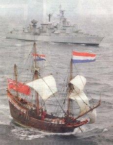 Duyfken-Texel