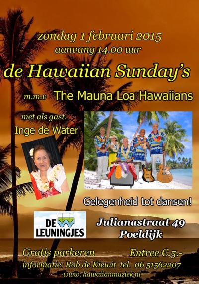 hawaiiansundays1febr