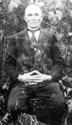 Peter Evers, boer te Linne, Gerards vader, opa van Els