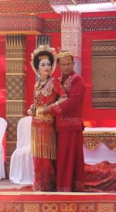 bruidspaarsulawesi