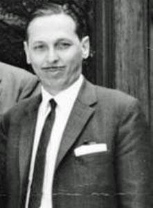 De taal van de onderdrukker hield Charles van der Sloot in leven Charlesvandersloot1965
