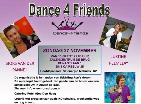 dance4friends
