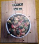 spruitjessambal
